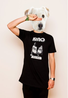 KINO Long T-Shirt