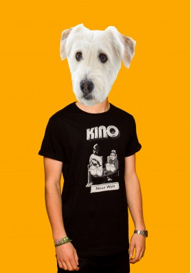 KINO Rolled Sleeve T-Shirt